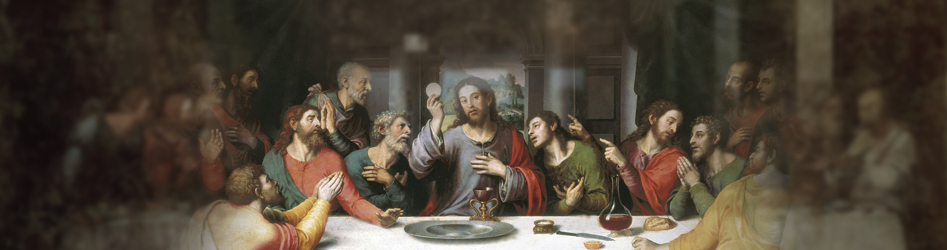 the song of the last supper biblical hebrew insights